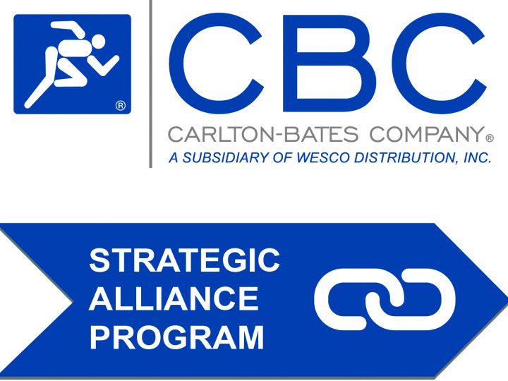 ICO is now a System Integrator Partner for Carlton Bates